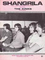 Kinks, The - Shangri-La (Mint)
